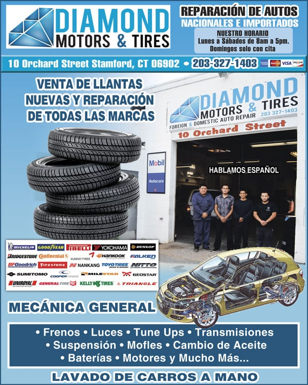 Diamond Motors Tires Motor Mechanics Repairers 10