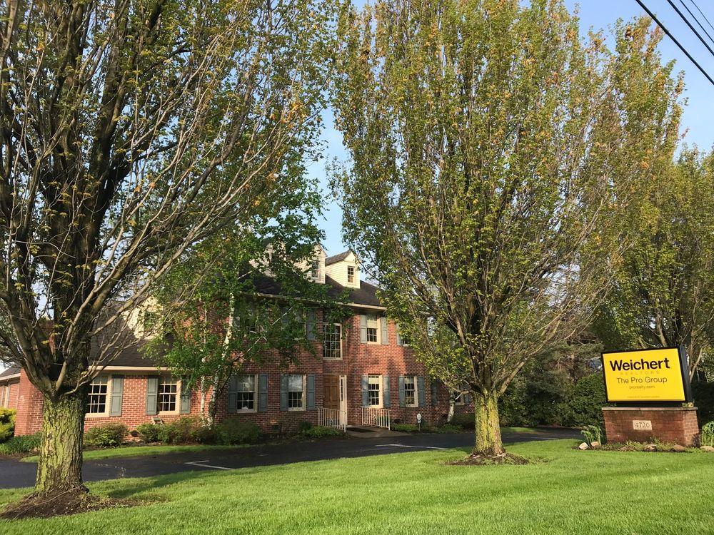 Weichert Realtors - The Pro Group: 4720 Wattsburg Rd, Erie, PA