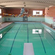 Salvation army red shield youth and community center - Indoor swimming pool in los angeles ...