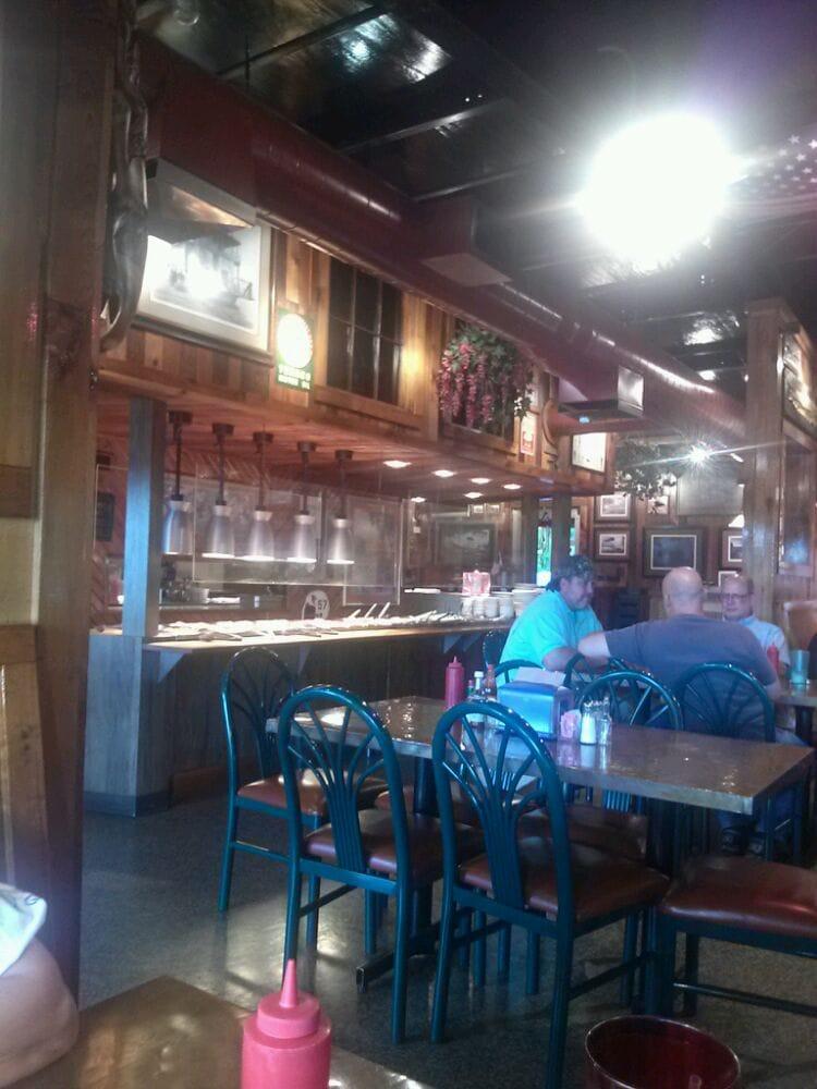 Best Seafood Restaurant In Fayetteville Ar