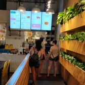 Photo Of Modern Market Eatery Rockville Md United States