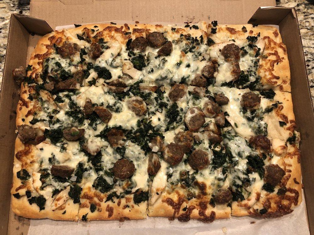 Social Spots from Wedgewood Fernando's Pizza