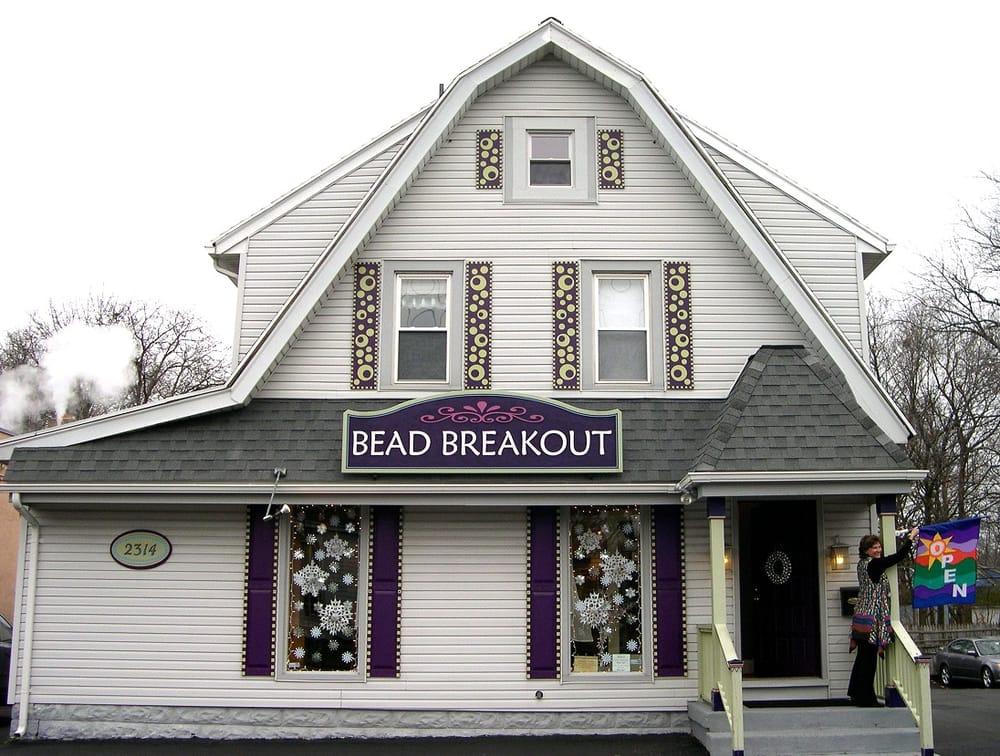 Bead Breakout Llc Jewelry 2314 Monroe Ave Rochester