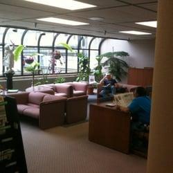 Photo Of Leavenworth Public Library   Leavenworth, KS, United States.  Reading Room