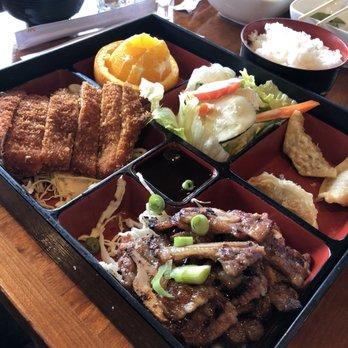 Yokohama Japanese Restaurant Redwood City
