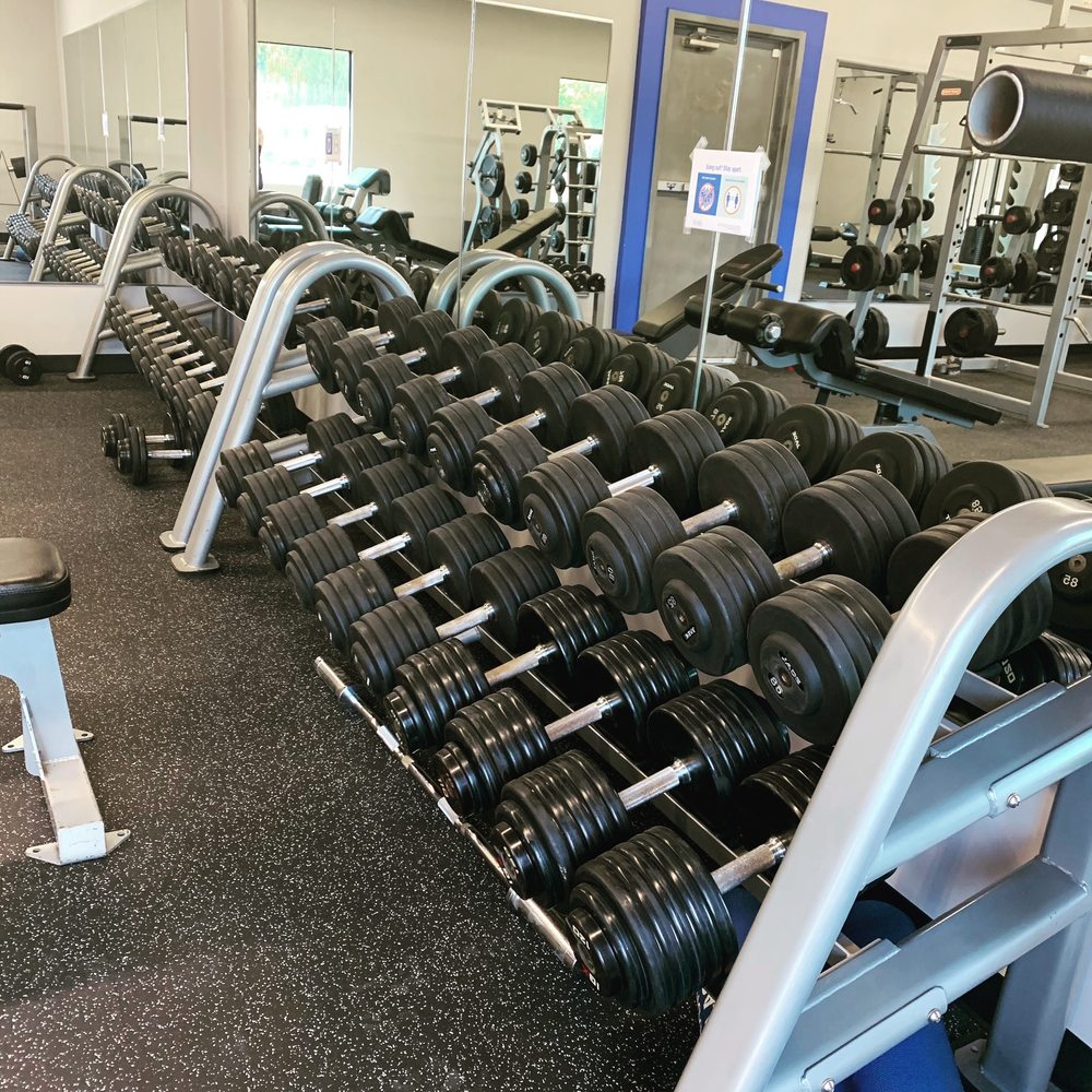 Empire Fitness Training: 4790 River Rd N, Keizer, OR