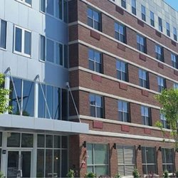 The Baker Building Apartments 234 Suydam Ave Jersey City Nj