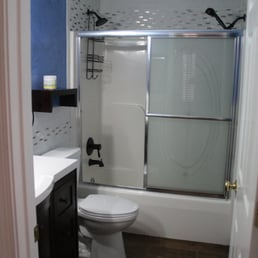 Photo Of Modern Plumbing Concepts   Fredericksburg, VA, United States. Bathroom  Remodel