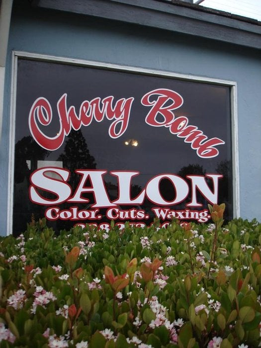 Cherry bomb salon closed 18 reviews hairdressers for 18 8 salon reviews
