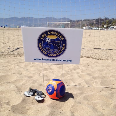 Los Angeles Soccer Association 2551 Motor Ave Los Angeles, CA Soccer Clubs - MapQuest
