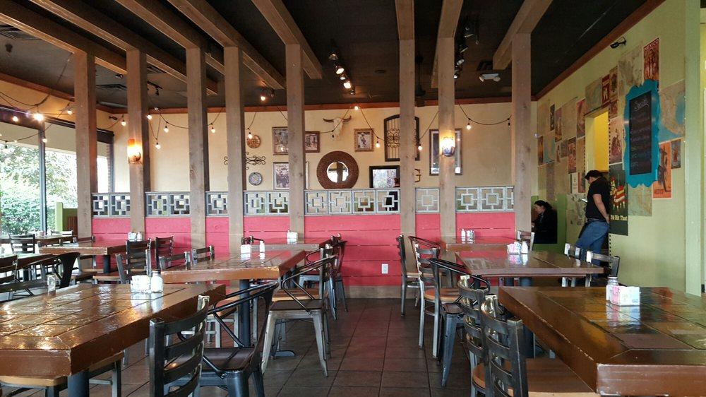 Mexican Restaurants Franklin Tn Near I