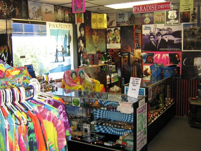 That 70's Store: 404 Hwy 65 N, Conway, AR