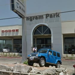 Beautiful Photo Of Ingram Park Chrysler Dodge Jeep Ram   San Antonio, TX, United  States