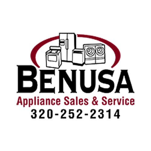Benusa Appliance Sales & Services: 2525 County Rd 74, Saint Cloud, MN