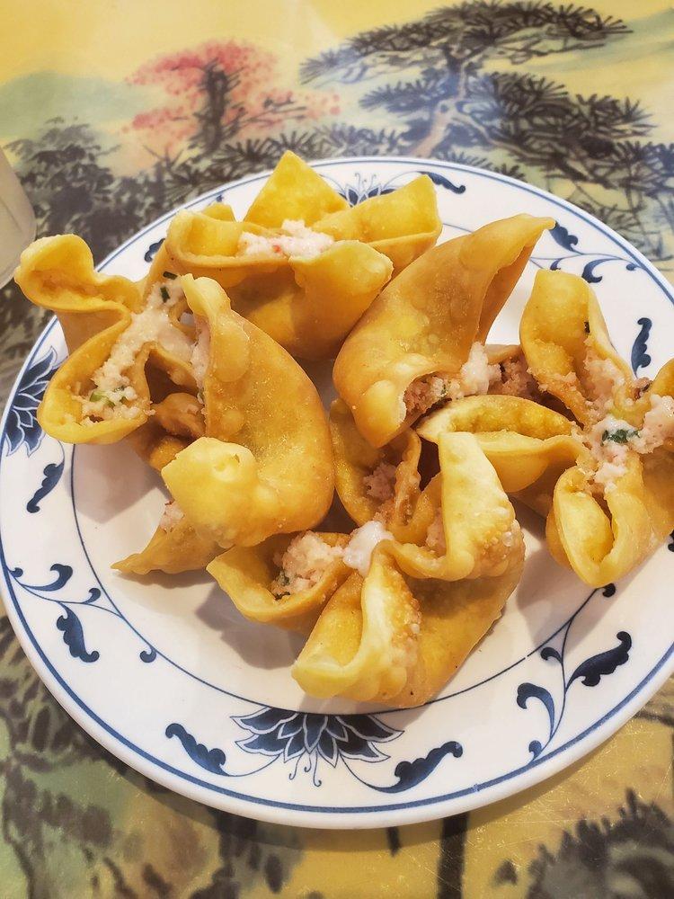 Golden Dragon Chinese Restaurant: 21 W Main St, Berryville, VA