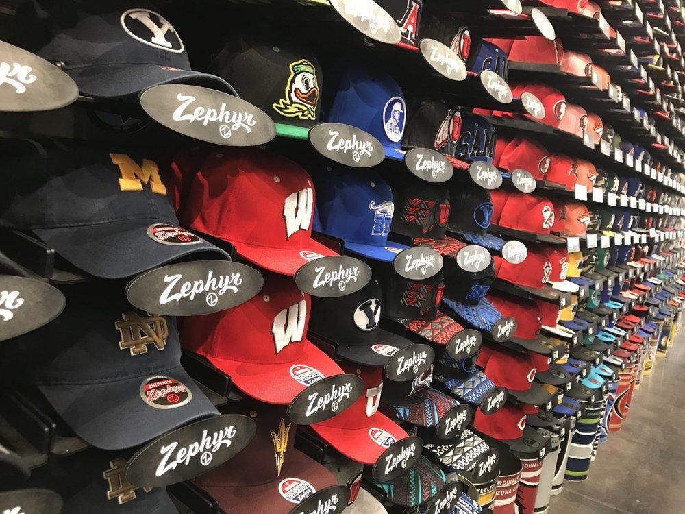 Pro Image Sports: 3700 N Cabelas Blvd, Lehi, UT