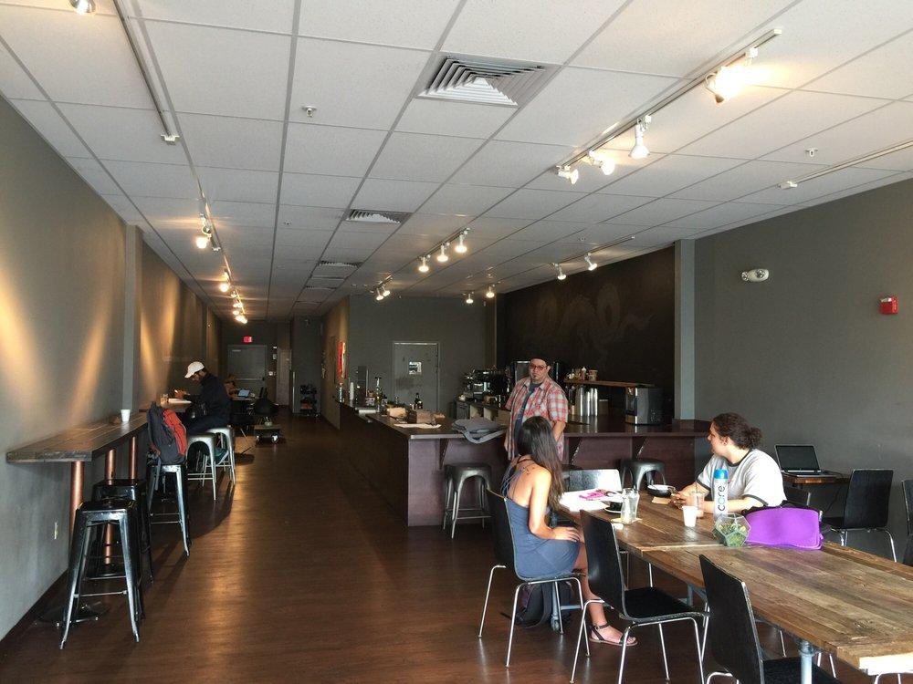 Vespr Coffeebar