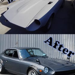 Automotive Paint Services