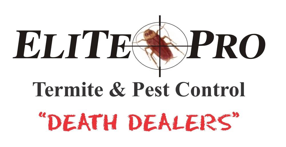 Photos For Elite Pro Termite Amp Pest Control Yelp
