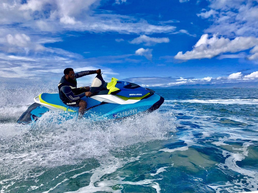 Southern California Jet Skis: 3600 S Harbor Blvd, Oxnard, CA