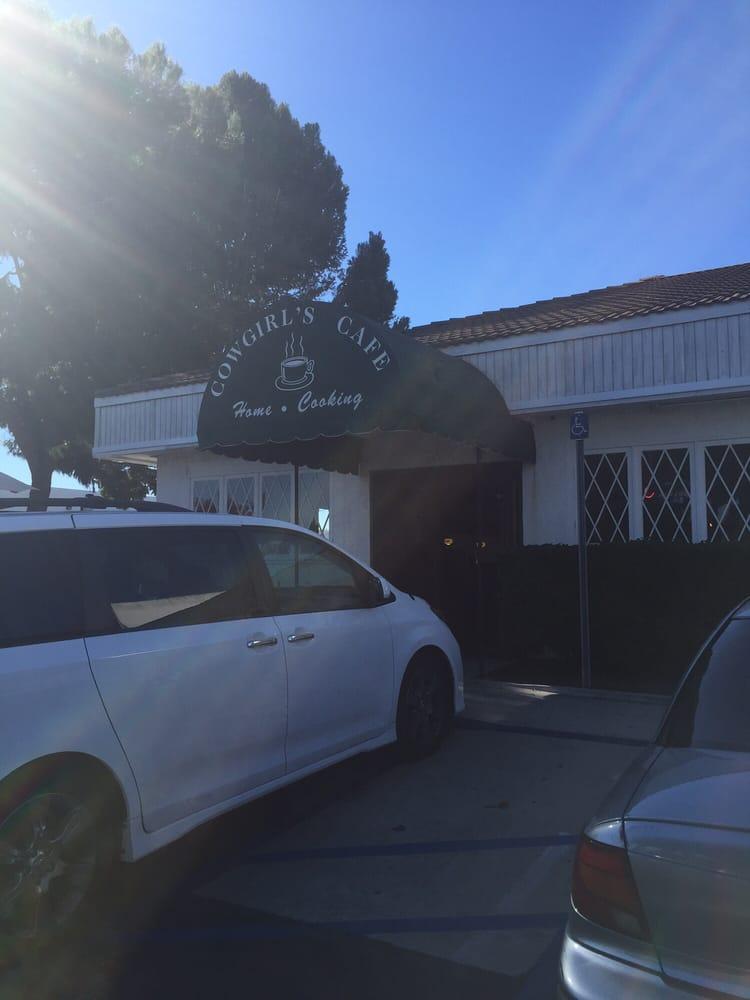Yelp Cowgirls Cafe Santa Ana