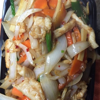 Delivery Chinese Food Winston Salem