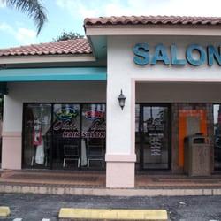 Stephstyles Natural Hair Beauty Salon Royal Palm Beach Fl