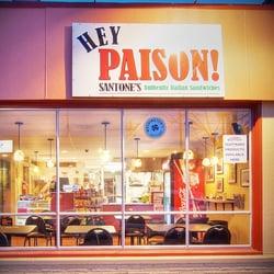 Hey Paison! - CLOSED - 21 Photos & 146 Reviews - Sandwiches
