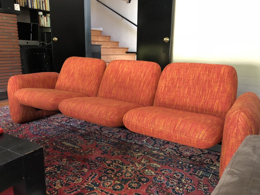 Master A1 Upholstery