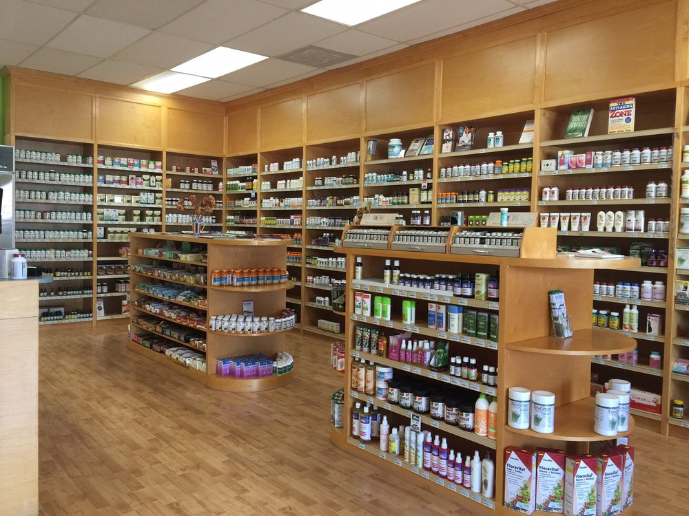 A 2 Z Vitamins: 1259 S Diamond Bar Blvd, Diamond Bar, CA