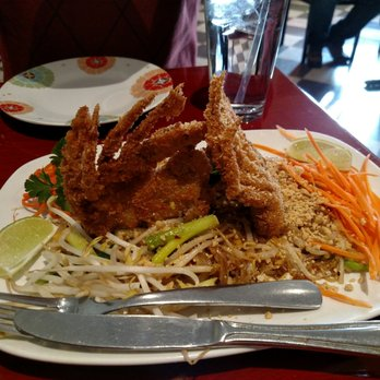 Thai Food Wheaton Md
