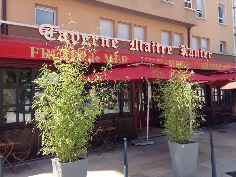 Taverne ma tre kanter ristoranti 12 h tel de ville for Hotel numero 3