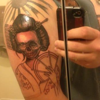 A plus tattoo studio 146 photos 42 reviews tattoo for Studio 42 tattoo