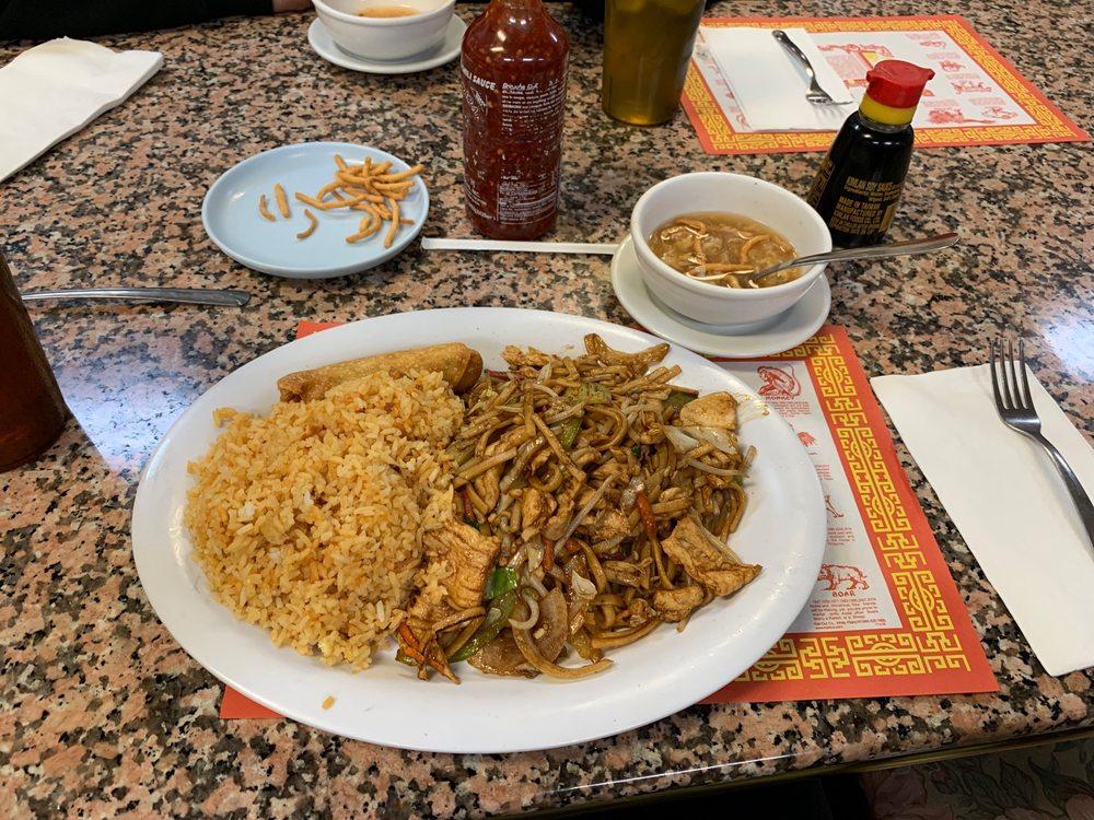 Guang-Dong Chinese Restaurant: 407 W Hwy 550, Bernalillo, NM