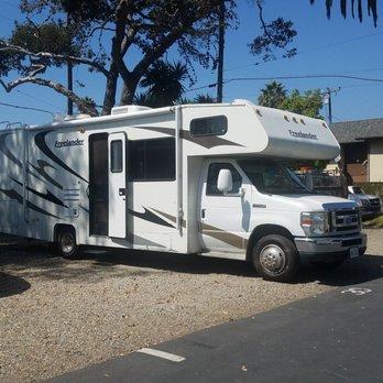Santa Barbara Sunrise Rv Park 33 Photos Amp 63 Reviews