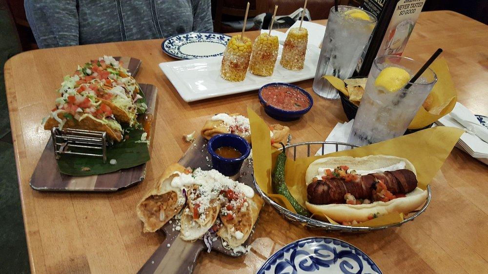 El Torito Closed 224 Photos 239 Reviews Mexican 7591 Carson Blvd Long Beach Ca Restaurant Phone Number Yelp