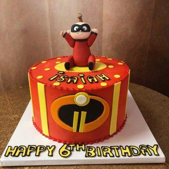 Photo Of Custom Cakes By Liud