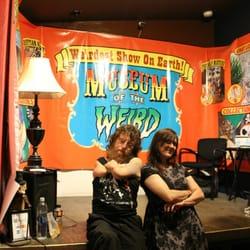 Museum of the Weird - 293 Photos & 181 Reviews