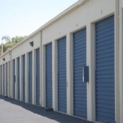 Photo Of 17th Street Self Storage   Costa Mesa, CA, United States. Drive