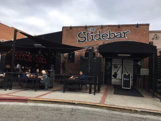The Slidebar Rock-N-Roll Kitchen - 543 Photos & 990 Reviews