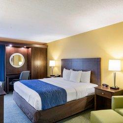 2 Comfort Inn Suites Newark Wilmington
