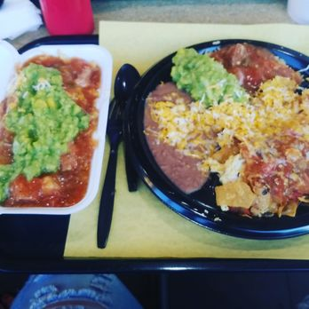 Pepes Mexican Food Covina