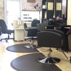 The Mane Frame Hair Salon - Hair Salons - 2094 Fairview Blvd ...