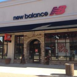 new balance store near by