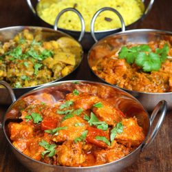 photo of new bombay kitchen london united kingdom dal and curries - Bombay Kitchen