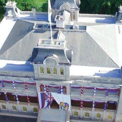 Photo Of MRC Roofing   Honolulu, HI, United States. U0027Iolani Palace. U0027