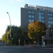 Terre Picture Of Gold Inn Adrema Hotel Berlin Tripadvisor