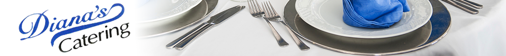Diana's Catering: 10807 Lakeside Dr, Perrinton, MI