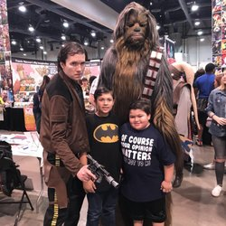 Amazing Las Vegas Comic Con - 268 Photos & 25 Reviews - Comic Books