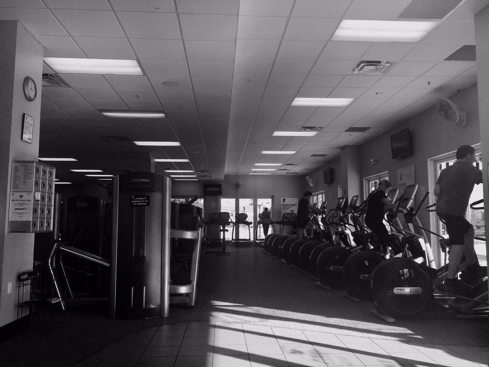 Avalon Park YMCA Family Center: 12001 Avalon Lake Dr, Orlando, FL